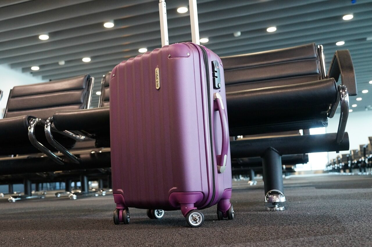 300cb0f65a0 Handbagage Koffer voor de perfecte reis | Kofferkopen.eu