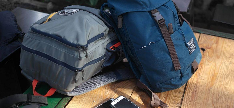 tech gadgets koffer