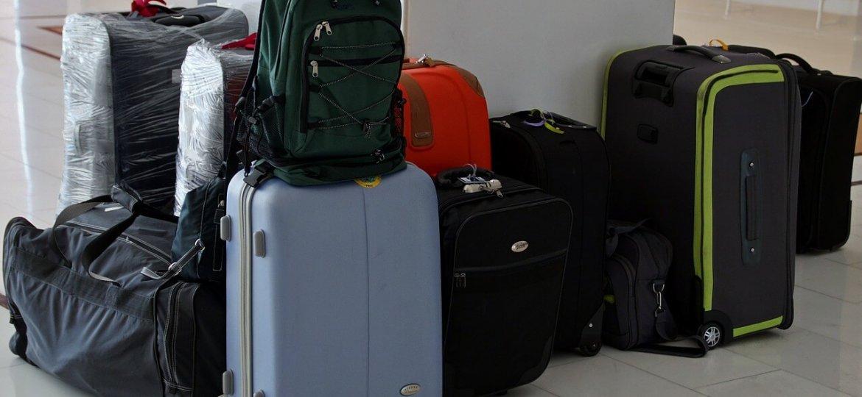 koffer rits of vaste sluiting