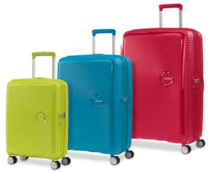 American Tourister Koffer kofferkopen