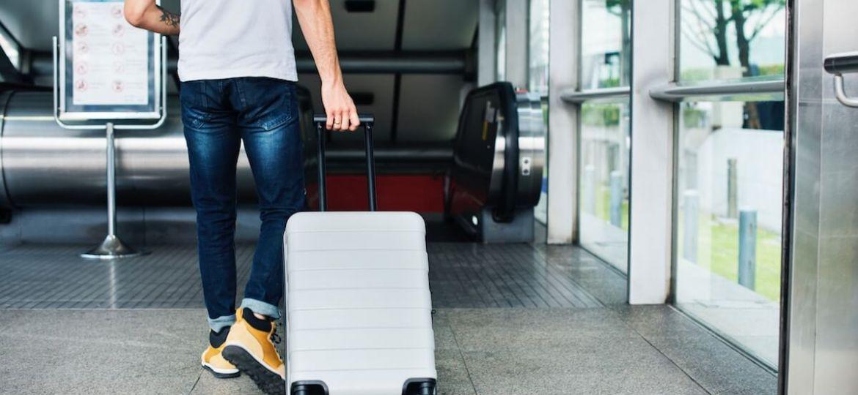 koffer kiezen in 3 stappen