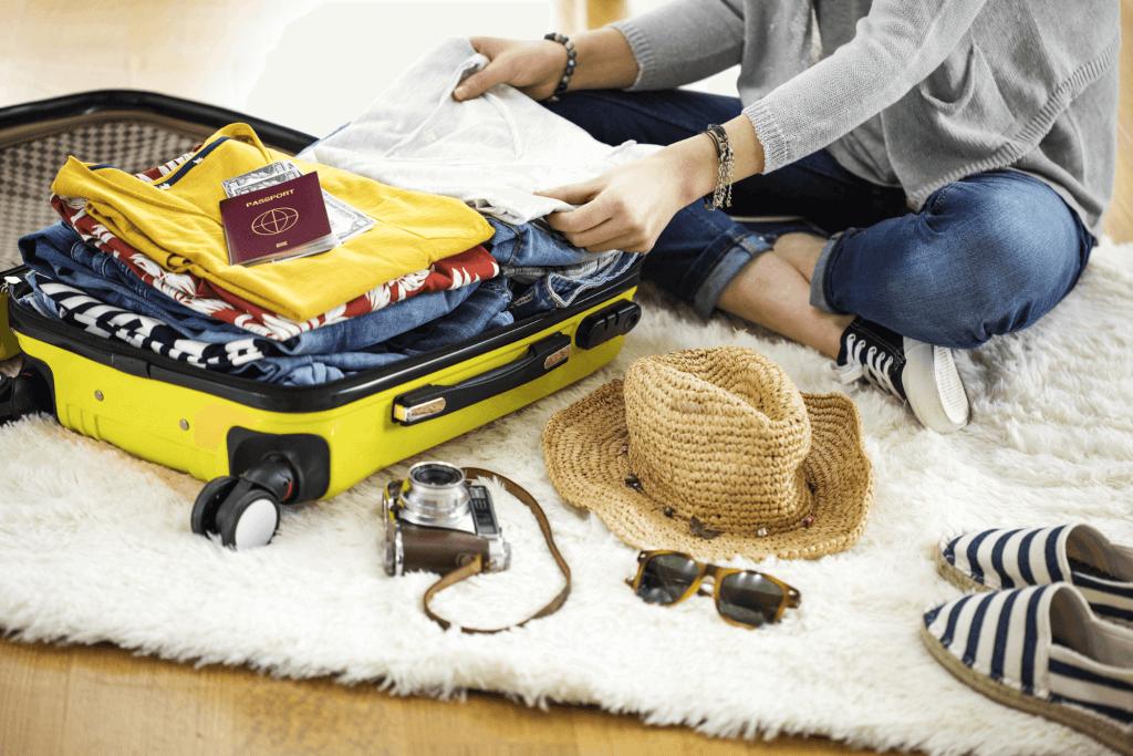 koffer kwijt miss casey