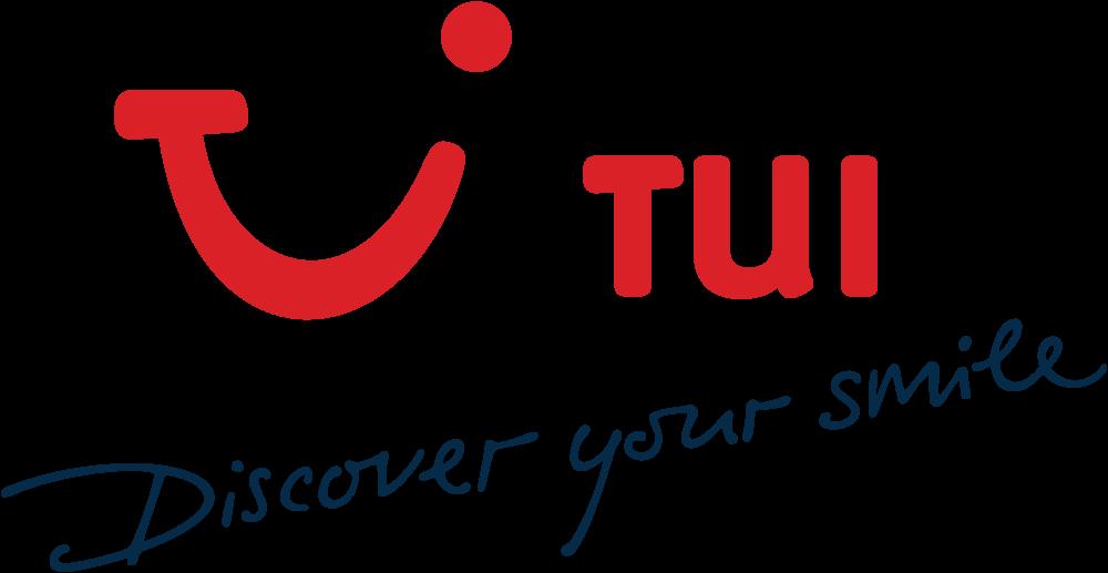 TUI handbagage logo