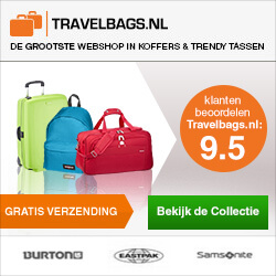 koffer kopen travelbags