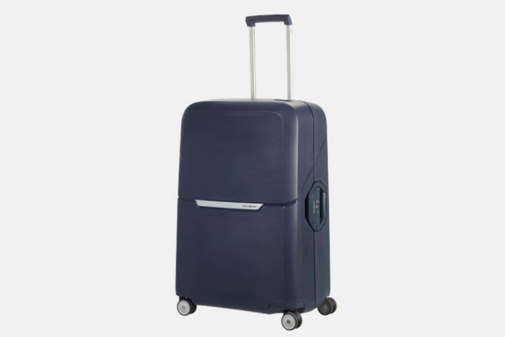 samsonite flux spinner koffer 75